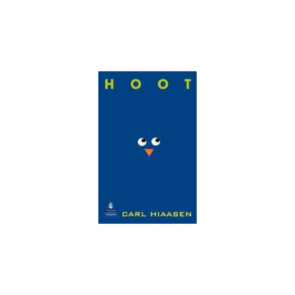 Hoot by Carl Hiaasen Discussion Questions for Chapters 16