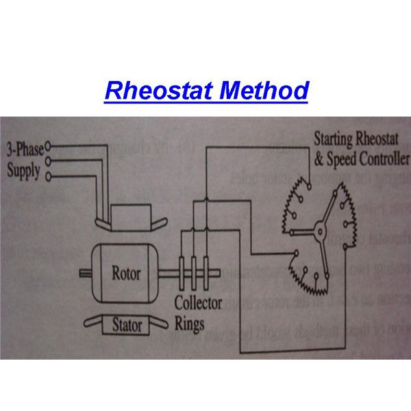 Also Explain The Operation Of This Motor Control Circuit What