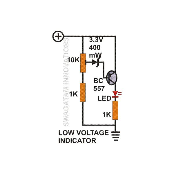 How to Build Simple Mains Voltage Protection Circuits: Low