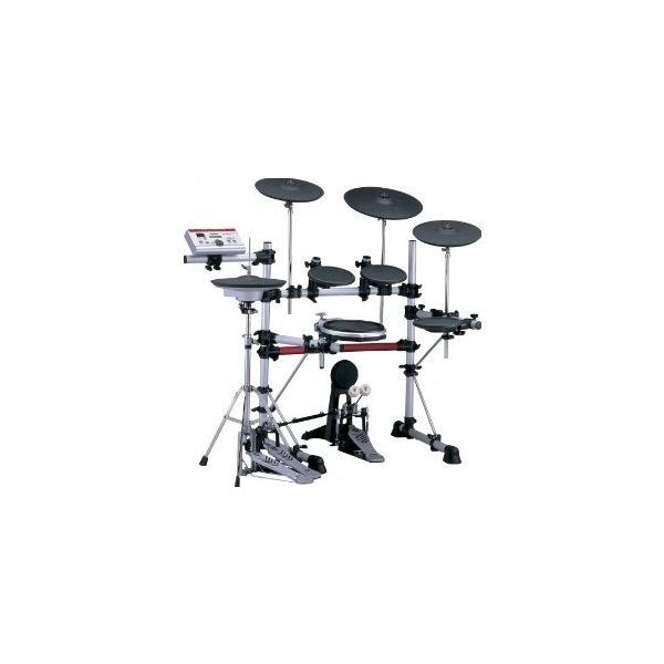 Yamaha Electronic Drums: 5 Recommended Electronic Drums
