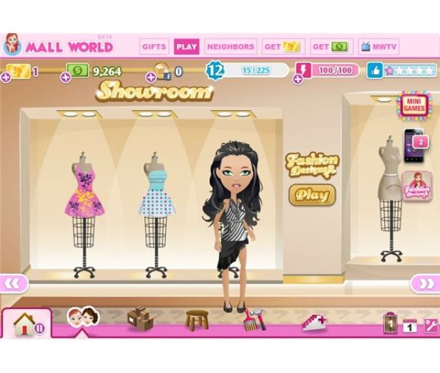 Top Free Fashion Designing Games Fashion Designer Review