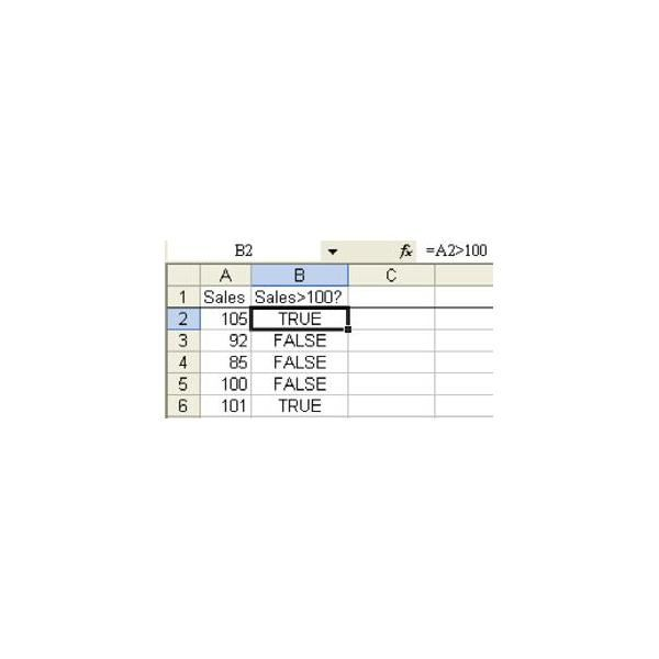Read Excel Tips Such As How To Learn To Use Boolean Logic