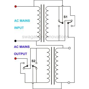 How to Build a Homemade Variable Voltage Autotransformer