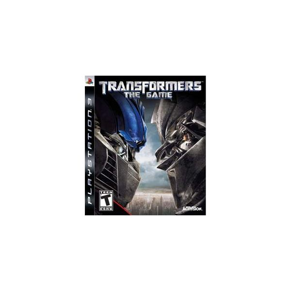 Fallen Ps3 Revenge Gravity Low Game Transformers