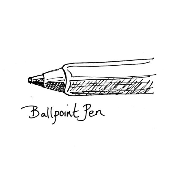 A Brief History of Writing Instruments for Students
