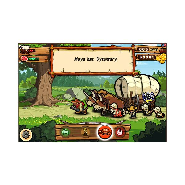 The Best Games for the iPod Touch: iPod Touch Strategy Games