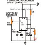 Simple 555 Circuits Explained: 555 Timer Circuit, 555