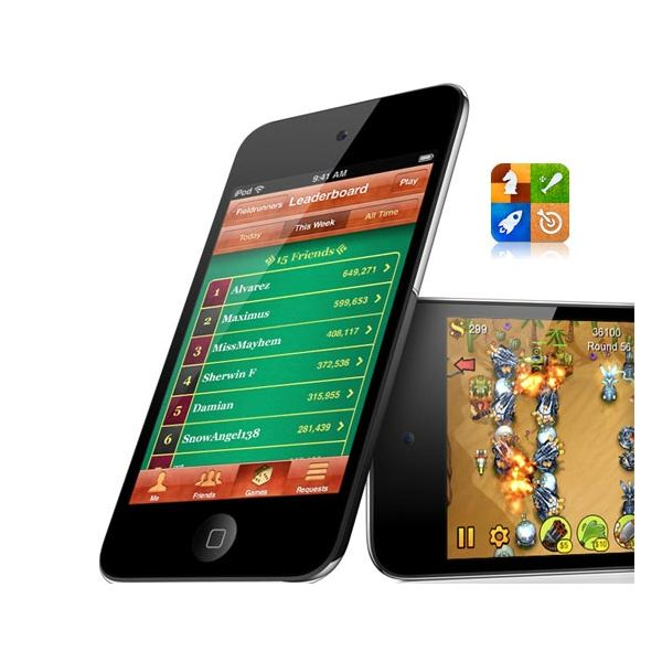 how to delete game center on iphone