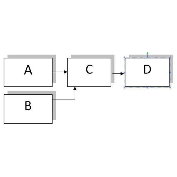 precedence diagram method project management how to wire a light and switch network example diagram2
