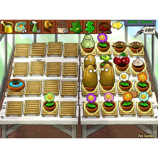 Plant Vs Zombies Guide To Zen Gardening And Strategy Tips To