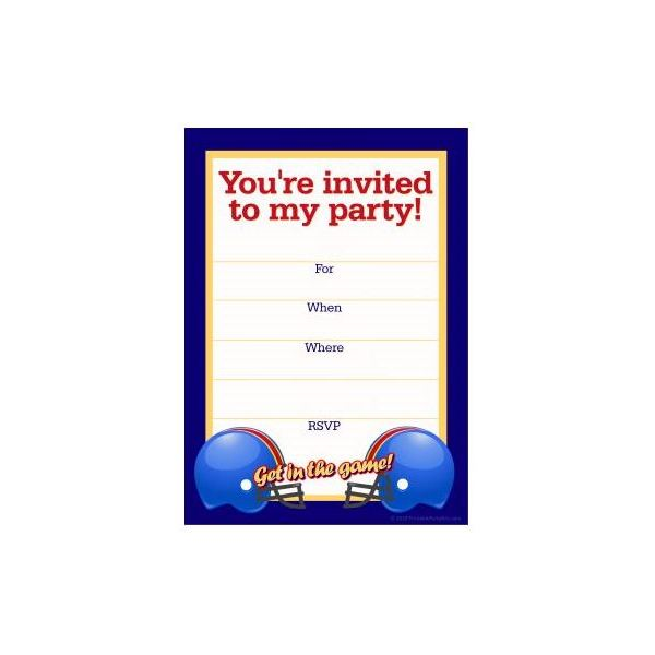 Birthday Invitations Online Uk