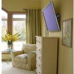 Living Room Tv Mounting Height Ceiling Design Kerala Flatscreen Wall Mount Bedroom Flat Screen