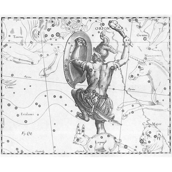 General Information & Facts About the Constellation of