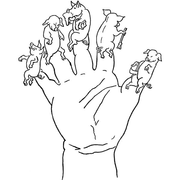 Storytelling With Hand Puppets and Books