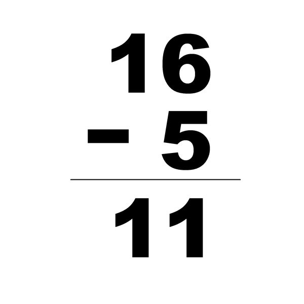 How to Add and Subtract Rational Numbers
