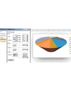 Rich chart formatting also excel for dummies streamline your workflow by exploring rh brighthub