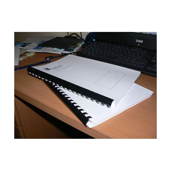 10 Tips for Effective Project Reports: Using Structure to Facilitate ...