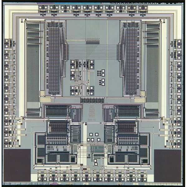 How Do The Integrated Circuits Work