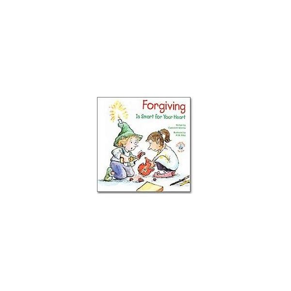 Forgiveness and Reconciliation Classroom Activities for