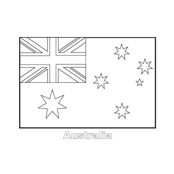 Coloring Sheets: World Flags & Other Flag Resources for