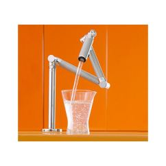 Touch Kitchen Faucet Reviews Tall Wall Cabinets 6 Cool Faucets: The Best Hi-tech Faucets