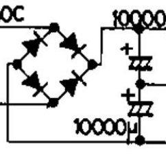 Wiring Diagram For Car Amplifier Volvo 940 100 Watt Stereo Circuit Using Ic Stk4231 Power Supply Image