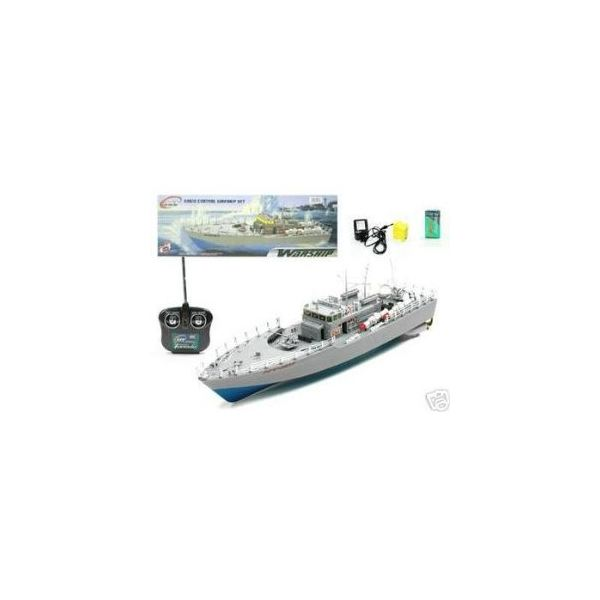 5 Top Remote Control Boat Recommendations