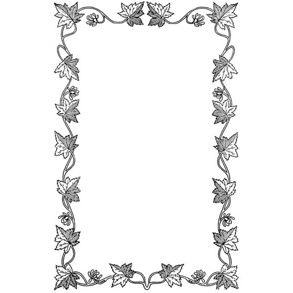 Fantastic Resources for Wedding Border Clipart: Great for