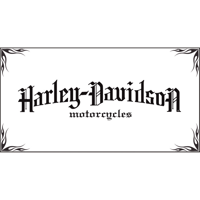 Harley-Davidson Humidor