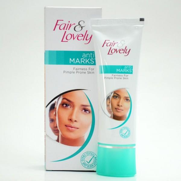 Marks Cream Anti Lovely Fair