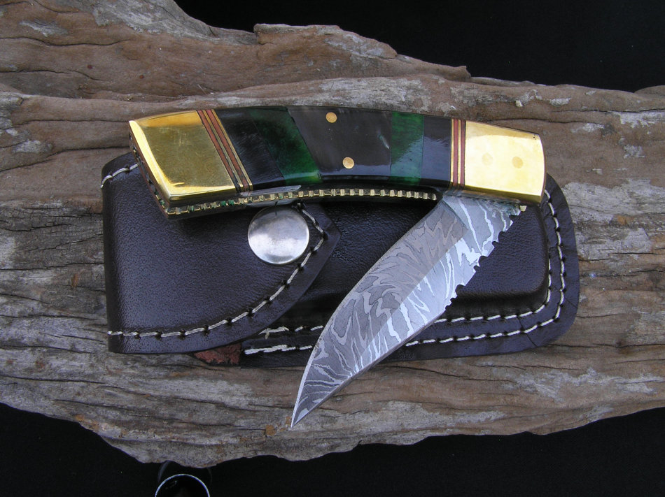 Frost Cutlery Knives On Tv