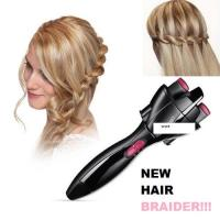 Hair Styling Tools - Fashion Hair Styling Tools Automatic ...