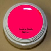 nails - uv gel solid color