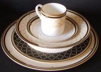 Royal Doulton Baroness Dinnerware & Royal Doulton ...