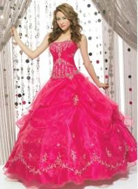 Formal Dresses - QUICK SHIP! BRAND NEW WEDDING PROM MATRIC ...
