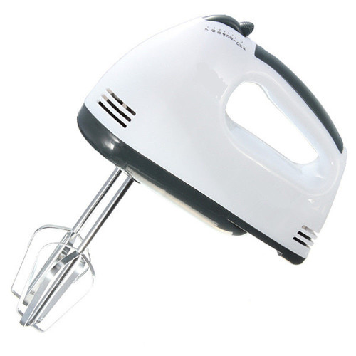 kitchen whisk electric track lighting fixtures hand mixer utensils food egg beater 7 speed