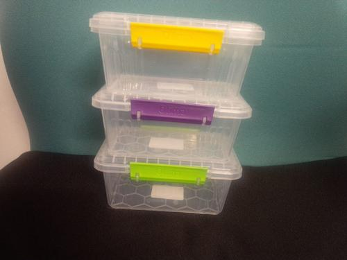 Springs Container Lids