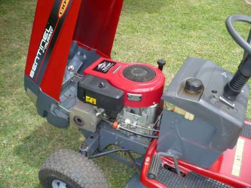 Wiring Diagram Diagram And Parts List For Murray Ridingmowertractor