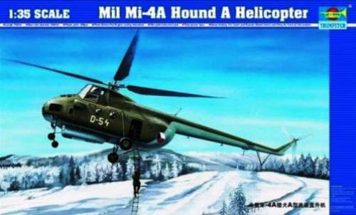 Resultado de imagen de mil mi-4 model kit