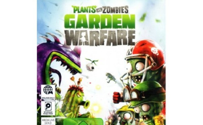 Games No Free Shipping Xbox 360 Plants Vs Zombies