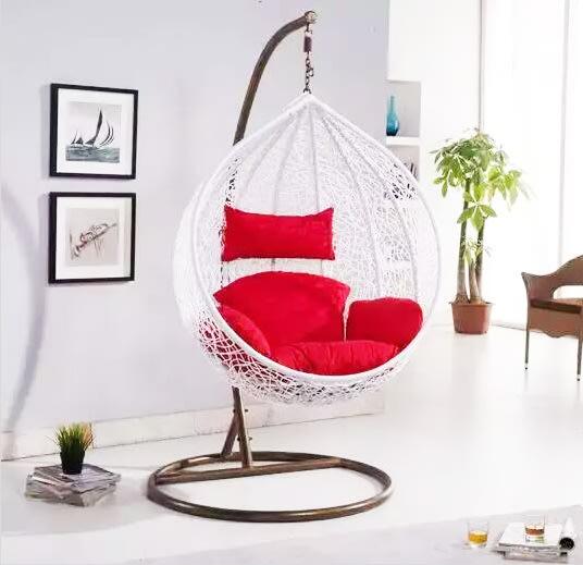 swing chair johannesburg chairs for high table hammocks egg shape outdoor wicker rattan garden
