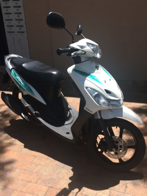 Scooters & Mopeds - Yamaha Mia 110 was listed for R16000 ...