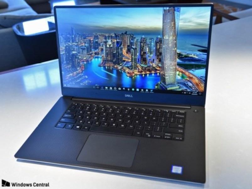 Resultado de imagen para Dell XPS9560-7001SLV-PUS