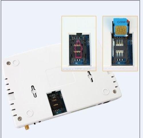 Door And Window Infrared Monitoring Antitheft Alarm Circuit Alarm