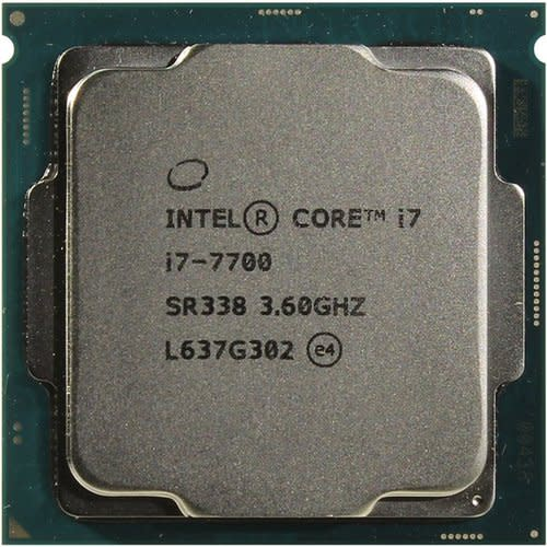 CPUs - Intel core I7-7700 Desktop processor (used) was sold for R3.000.00 on 29 May at 10:36 by MINEAWAY in Johannesburg (ID:467889161)