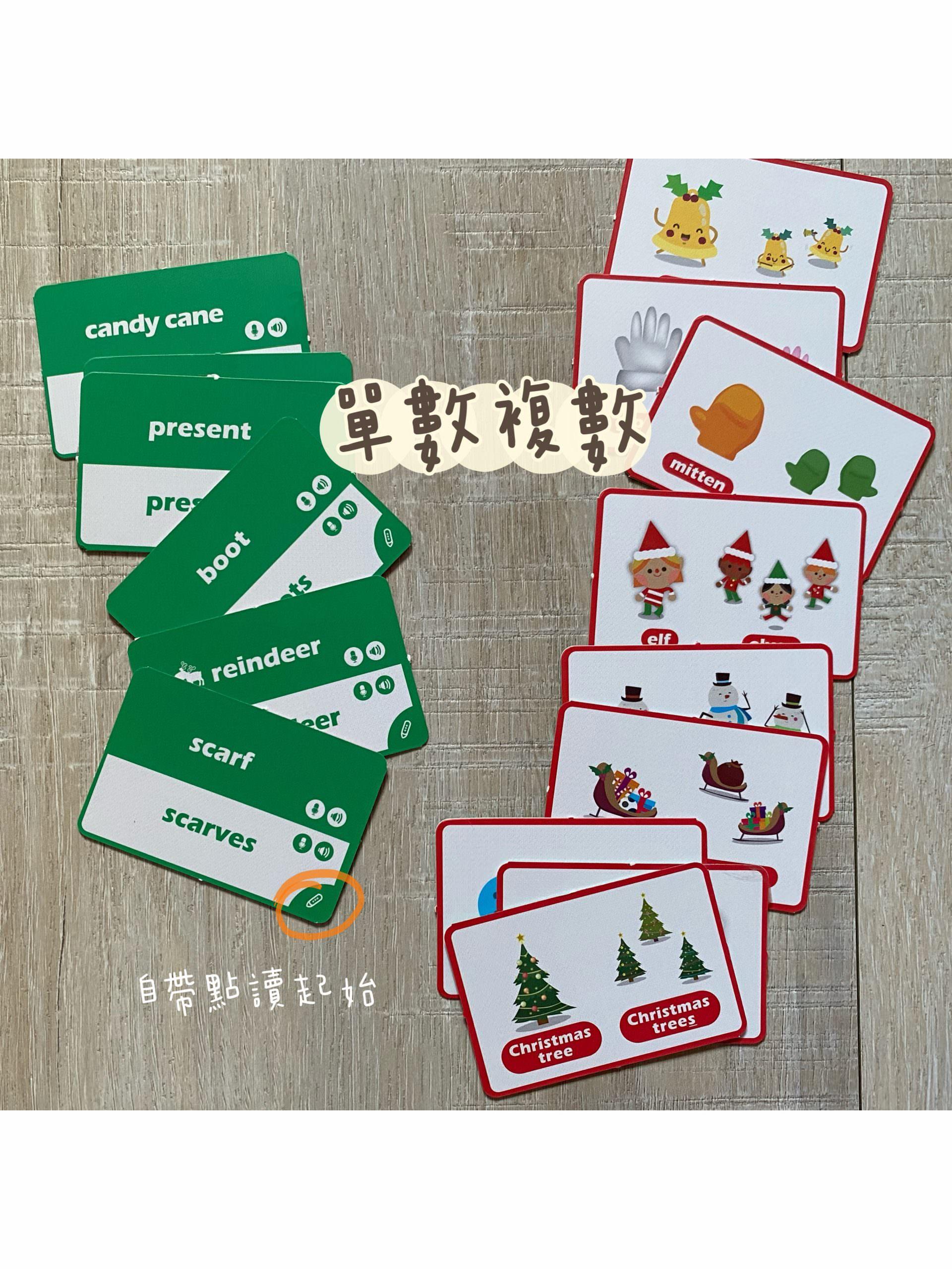 英文兒歌唱學 |幼兒聲感學習~加拿大Kiboomers 精選童謠遊戲組 | KidsRead點讀筆 - 大V生活