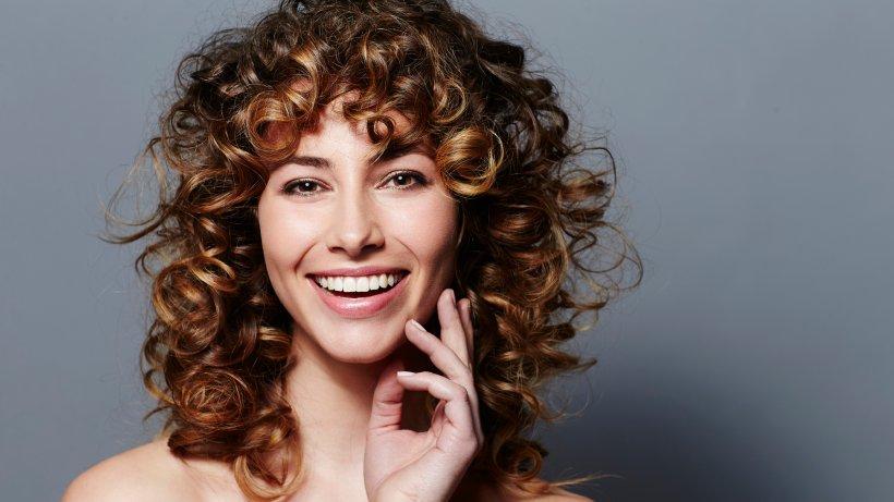 Locken selbst machen 7 Anleitungen fr die Haarpracht