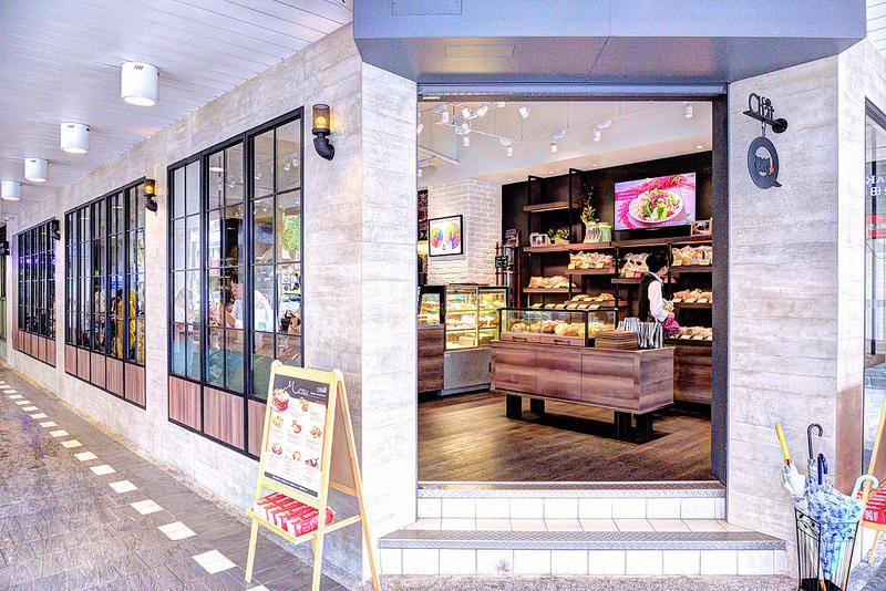 臺北咖啡 X 咖啡講龍江店 X 上班族早晨咖啡生活提案 - 焦糖熱一點 Bite A Map