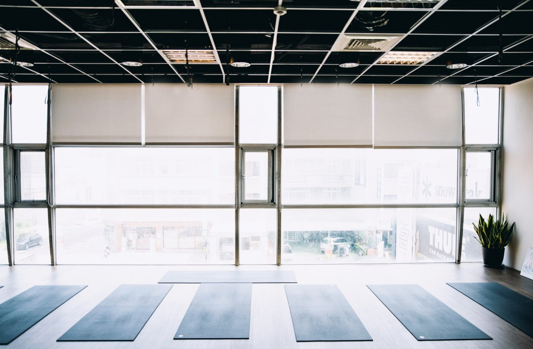 one yoga 009