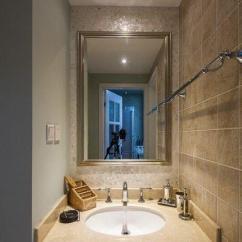 Kitchen Cabinets Modern Natural Gas Stove 60平米小两房装修客厅效果图 - 家居装修知识网